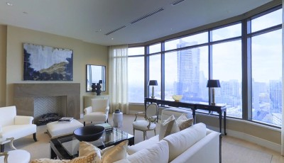 The Residences at Mandarin Oriental, Atlanta (45A) 3D Model