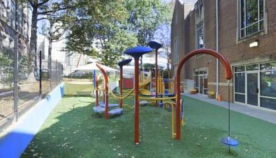 Atlanta Children's Shelter 3D Model