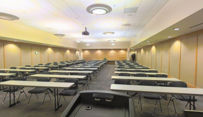 Kennesaw State University – Room 300 3D Model