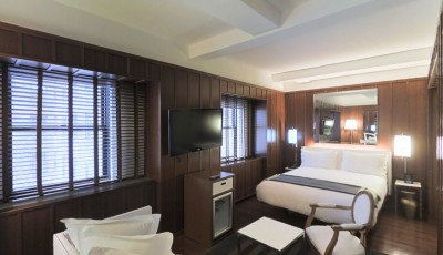 Hotel Room Example 2 3D Model