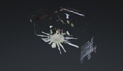 StudioPRIMETIME | Atlanta 3D Model