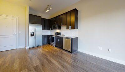 Somerby Sandy Springs | Apartment 2104 3D Model
